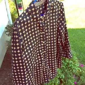 Tops - Cotton shirt size large